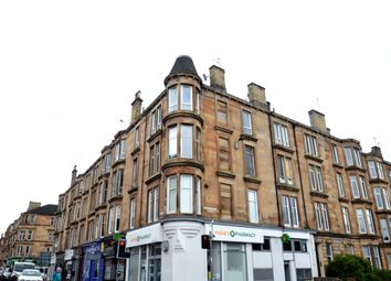 Thumbnail 4 bed flat for sale in 180 Prospecthill Road, Glasgow