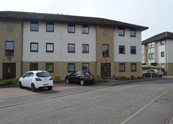 Thumbnail 2 bedroom flat to rent in Swallow Apartments, Union Street, Monifieth