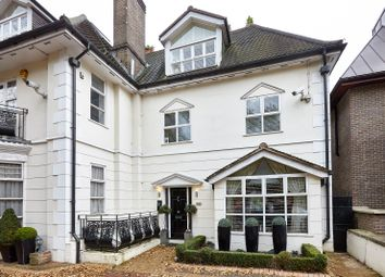 Thumbnail 3 bed mews house for sale in West Heath Road, London