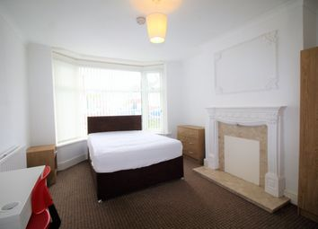 Thumbnail Room to rent in Room 1, Biggins Hall Crescent, Stoke
