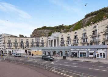 Thumbnail 5 bed flat for sale in Pelham Crescent, Hastings, East Sussex