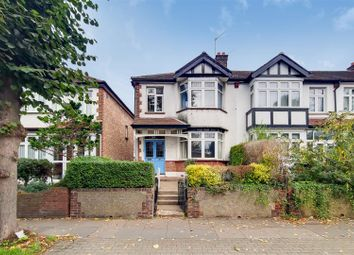 Thumbnail 3 bed end terrace house for sale in Parsonage Lane, Enfield
