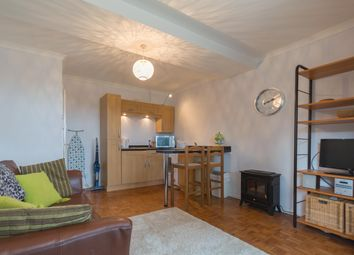 Thumbnail 1 bed maisonette to rent in Middlecot, Quarley, Andover