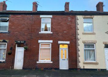 2 bed terraced house for sale in Devon Street, Blackpool FY4