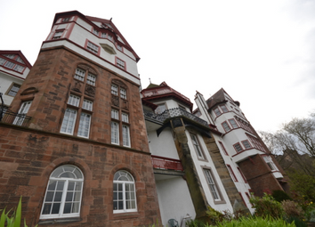 Thumbnail 1 bed flat to rent in Ramsay Garden, Central, Edinburgh, 2Na