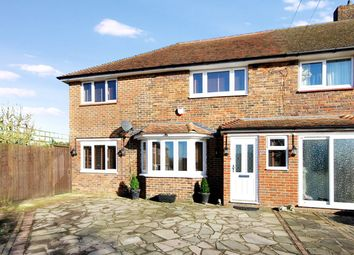 Thumbnail 5 bed end terrace house for sale in Repton Road, South Orpington, Kent