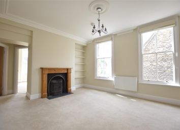 Thumbnail 3 bedroom flat to rent in 81A High Street, Witney, Oxfordshire