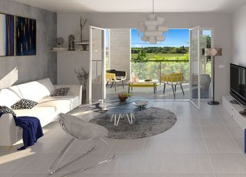 Thumbnail 2 bed apartment for sale in Languedoc-Roussillon, Hérault, Serignan