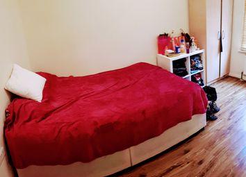 Thumbnail Room to rent in Burdett Road, Burdett Road