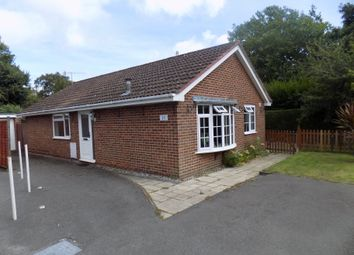 Thumbnail 4 bed detached bungalow for sale in Sycamore Drive, Holbury