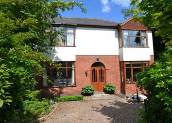 Thumbnail 4 bed semi-detached house to rent in St Augustines Road, Bessacarr, Doncaster