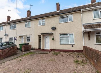 Thumbnail 3 bed terraced house for sale in Doverdale Avenue, Kidderminster