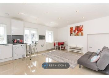 Thumbnail 1 bed flat to rent in Cecil Road, London