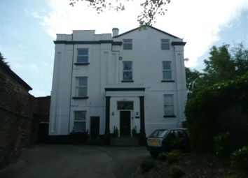 Thumbnail 1 bedroom property to rent in Aigburth Vale, Aigburth, Liverpool