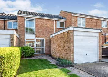 3 bed terraced house for sale in Winford Drive, Broxbourne EN10