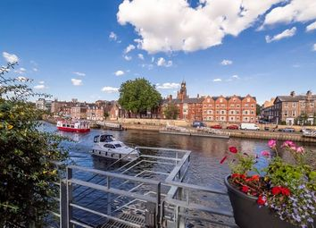 Thumbnail 2 bed flat to rent in Emperors Wharf, York