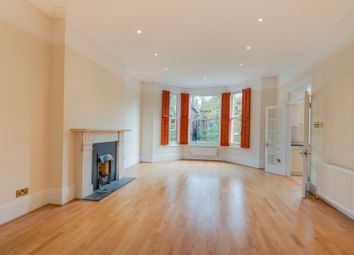 Thumbnail 3 bed maisonette to rent in Netherhall Gardens, Hampstead