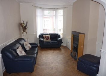Thumbnail 2 bed terraced house to rent in Roxburgh Street, Liverpool