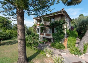Thumbnail 8 bed property for sale in St Jean Cap Ferrat, Alpes Maritimes, France