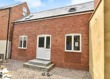 Thumbnail 2 bed semi-detached house for sale in White Lion Mews, Banbury