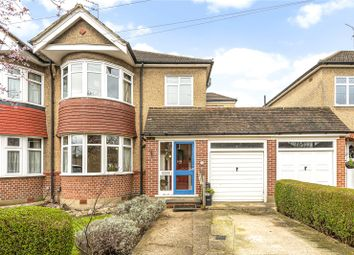 3 bed semi-detached house for sale in Romney Drive, Harrow, Middlesex HA2