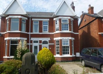 Thumbnail 3 bed semi-detached house to rent in Sidney Rd, Southport, Merseyside