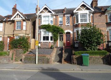 Thumbnail 3 bed terraced house to rent in Pinner Road, Watford