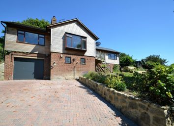 Thumbnail 3 bed detached house for sale in Forge Hill, Pluckley, Ashford