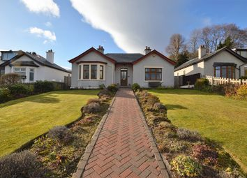 Thumbnail 3 bedroom bungalow for sale in 29 Clachnaharry Road, Clachnahharry, Inverness