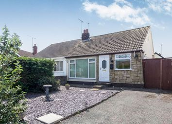 Thumbnail 3 bed bungalow to rent in Salisbury Drive, Prestatyn