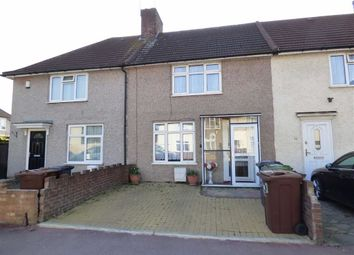 Thumbnail 3 bedroom terraced house for sale in Hunters Hall Road, Dagenham, Essex