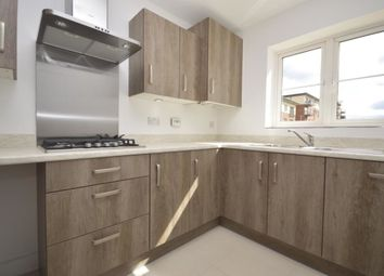 Thumbnail 3 bed semi-detached house to rent in Cunningham Way, Leavesden, Watford