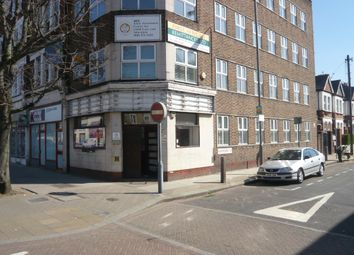 Office to let in Station Parade, Balham SW12