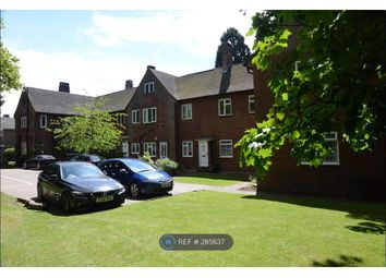 Thumbnail 3 bed flat to rent in Woodlands Road, Bromley