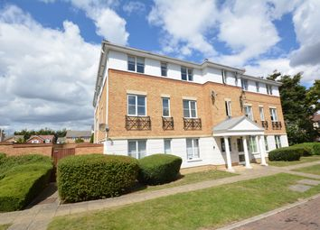 Bancroft Chase, Hornchurch RM12. 2 bed flat