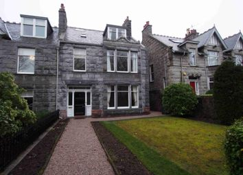 Thumbnail 5 bed detached house to rent in Rubislaw Den South, Aberdeen