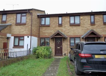 Thumbnail 1 bed terraced house for sale in Gade Close, Hayes