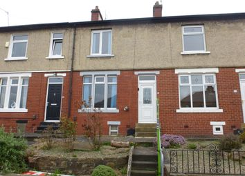 Thumbnail 2 bed terraced house for sale in Hollingwood Mount, Great Horton, Bradford
