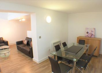 Thumbnail 2 bed flat for sale in Kilvey Terrace, St. Thomas, Swansea