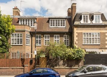 Thumbnail 4 bed property to rent in Flood Street, Chelsea