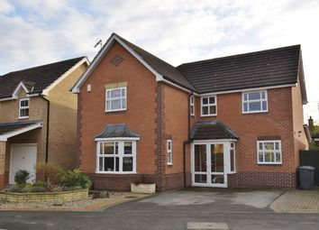 5 bed detached house for sale in Scafell Close, West Bridgford NG2