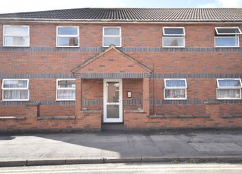 Thumbnail 2 bedroom flat to rent in Cartwright Street, Union Mews, Loughborough