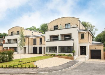 Thumbnail 4 bed terraced house for sale in South Park View, Gerrards Cross, Buckinghamshire