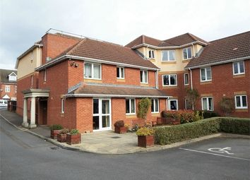 Thumbnail 1 bed property for sale in Fernhill Lodge, 100 Victoria Road, Farnborough, Hampshire