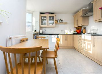 Thumbnail 3 bedroom terraced house for sale in Frere Street, London