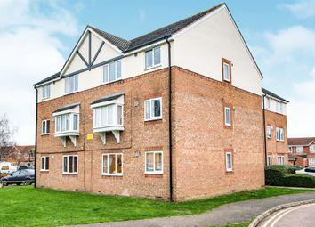 Thumbnail 2 bedroom flat for sale in Crusader Way, Watford