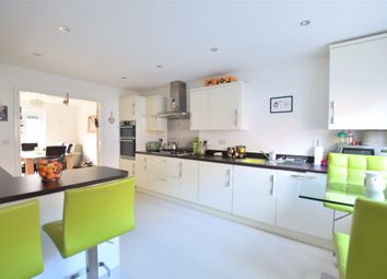 Thumbnail 4 bed detached house for sale in Canal Court, Hempsted, Gloucester