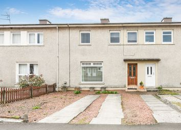 Thumbnail 3 bed terraced house for sale in Fleming Road, Houston, Johnstone