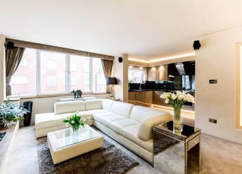 Thumbnail 2 bedroom flat for sale in Lower Sloane Street, Chelsea