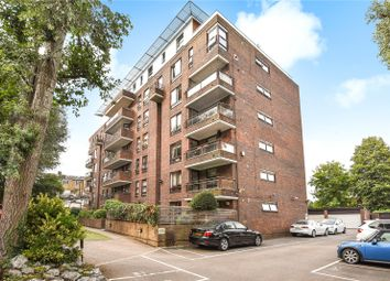 Thumbnail 2 bed flat for sale in London House, Canons Corner, Edgware, Middlesex